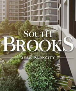 South Brooks - Desa ParkCity