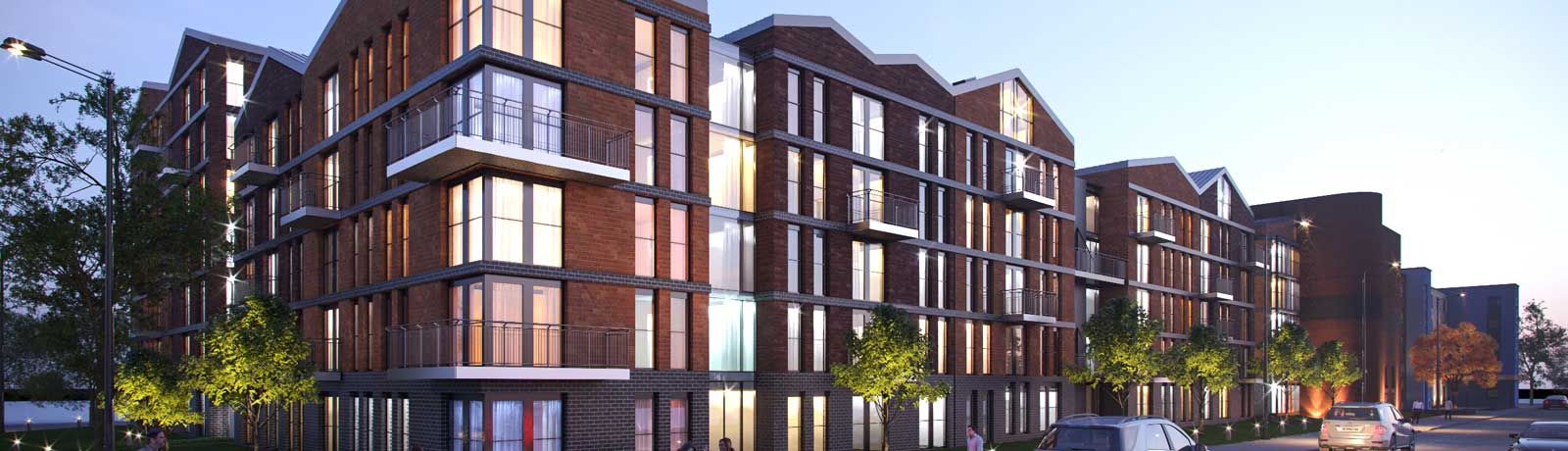 LIFE AT ARDEN GATE !Introducing a collection of luxury contemporary apartments in UK's vibrant second city.