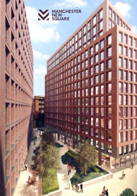 Buy Manchester New Square
