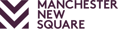 Manchester New Square Logo