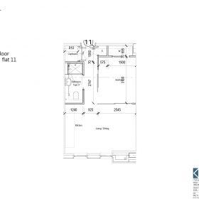 GA-Ground-Floor_372呎-Studio--flat-11
